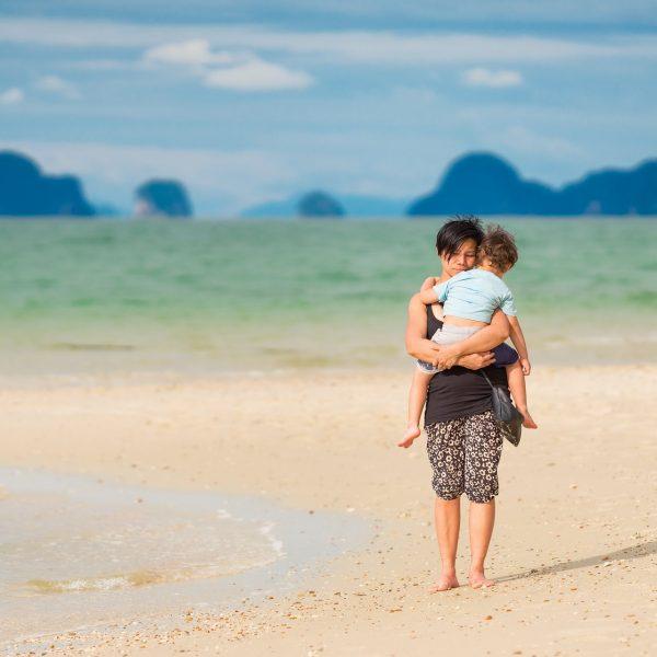 6 Tips Berwisata Bersama Anak-Anak