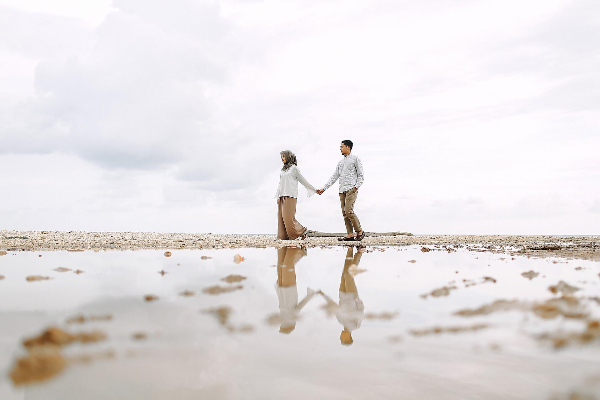 Tips Berwisata Romantis Bersama Pasangan