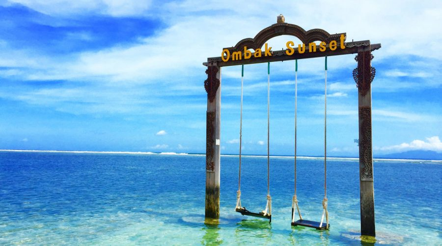 Explore Lombok 6