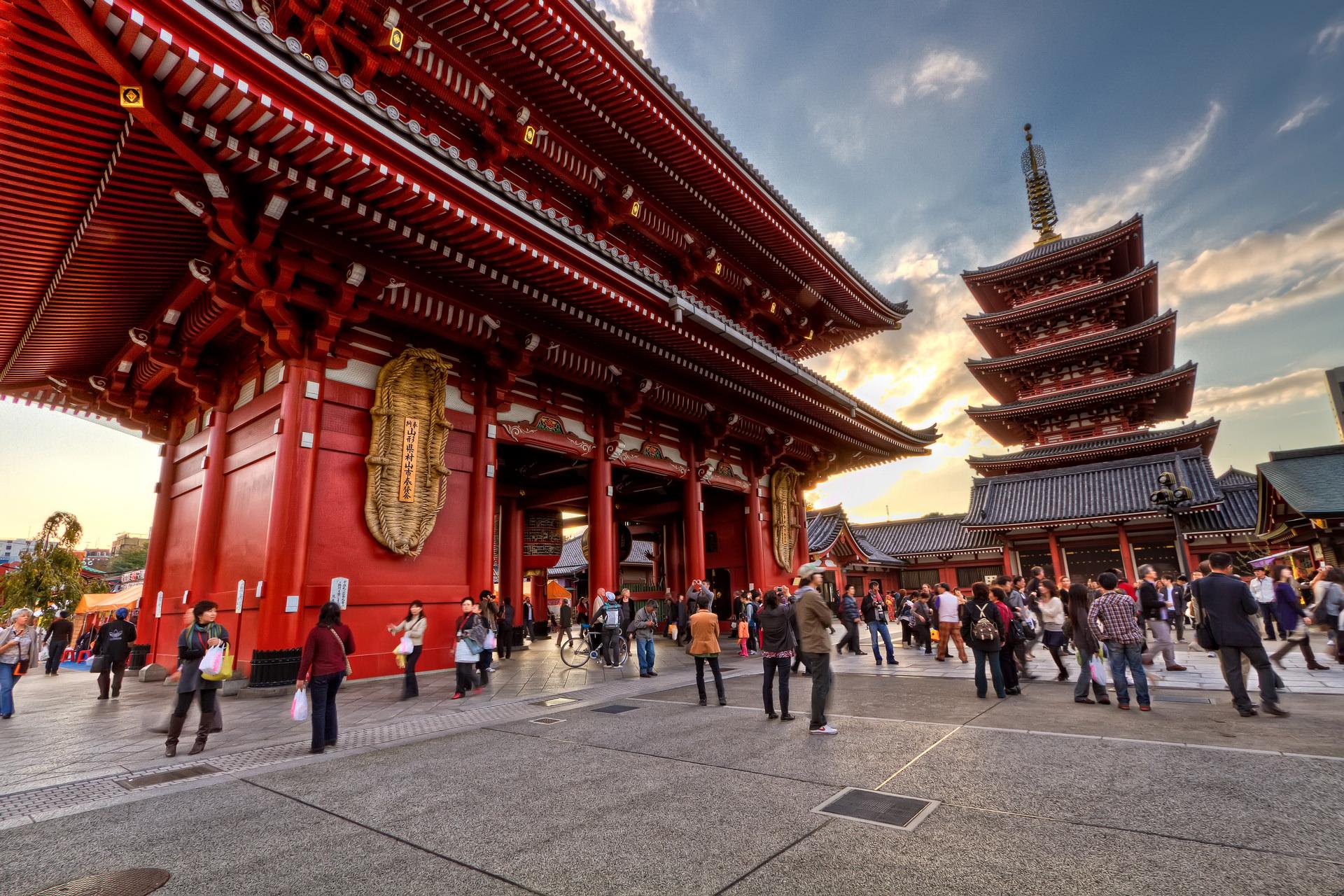 Tips Berwisata Hemat di Jepang