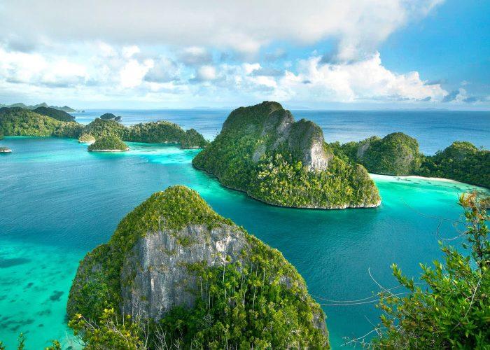 Tips Berwisata Hemat ke Destinasi Impian di Indonesia