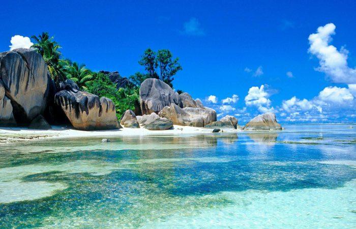 Explore Belitung