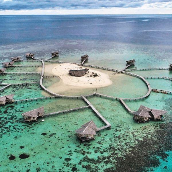 Explore Gorontalo Pulo Cinta 2