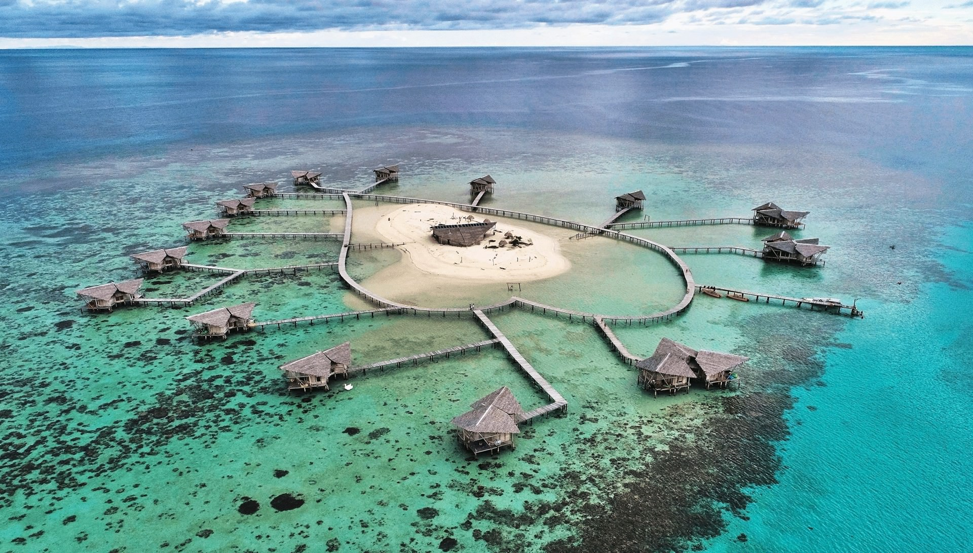 71 Gambar Pulau Cinta Gorontalo Terlihat Keren