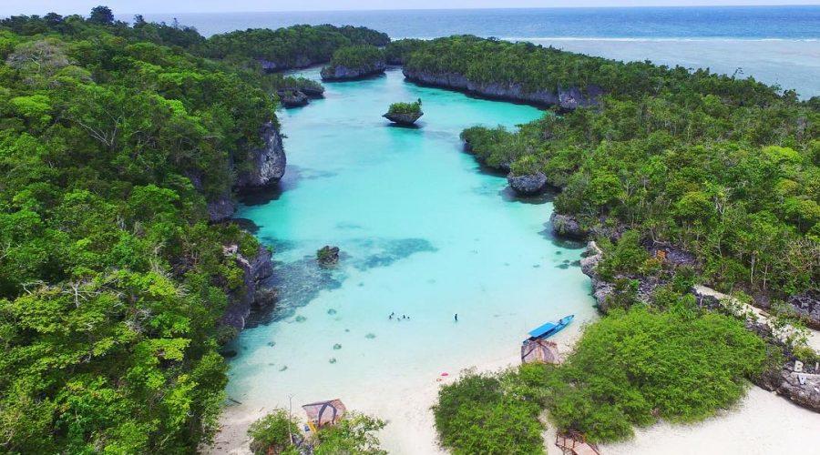 Explore Kepulauan Kei Maluku 2