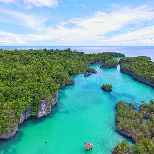 Explore Kepulauan Kei Maluku 3