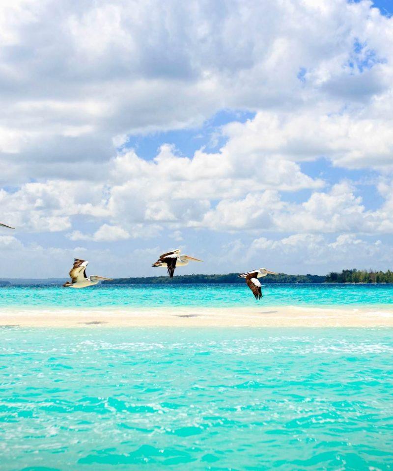 Explore Kepulauan Kei Maluku 4