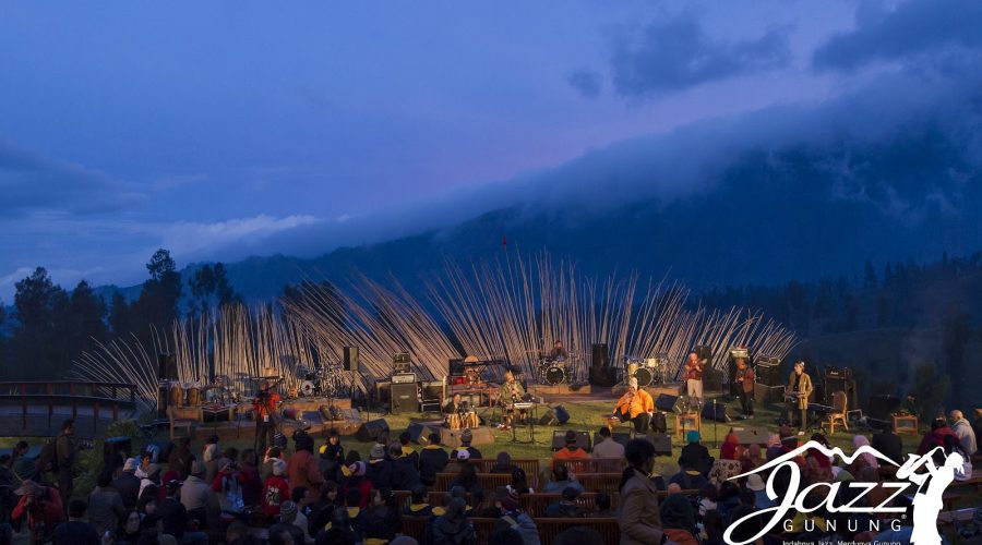 Jazz Gunung Bromo 3