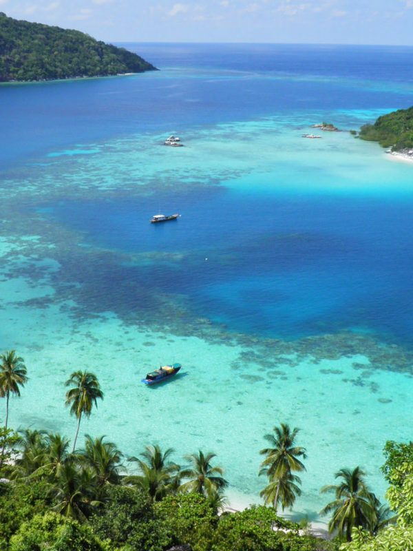 Pulau Anambas