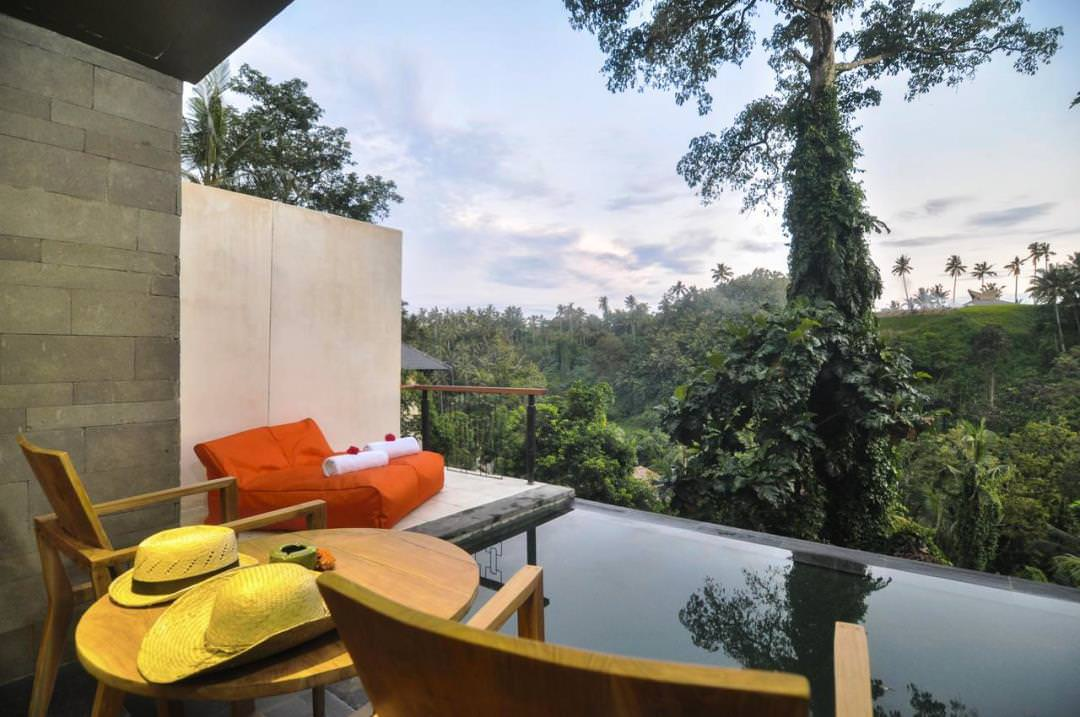 Pakey Honeymoon Bali Bulan Madu