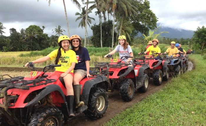 Cheapest atv ride in bali
