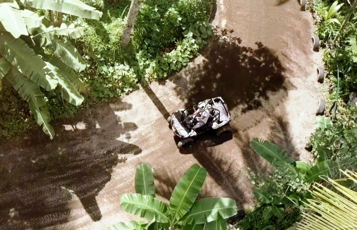 Off Road Buggy Tour Bali 2019