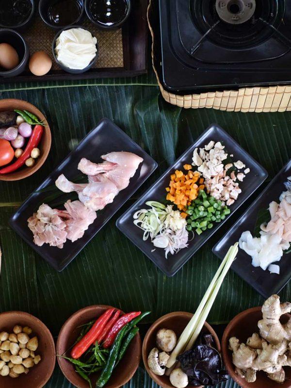 Cooking Class Ubud Bali