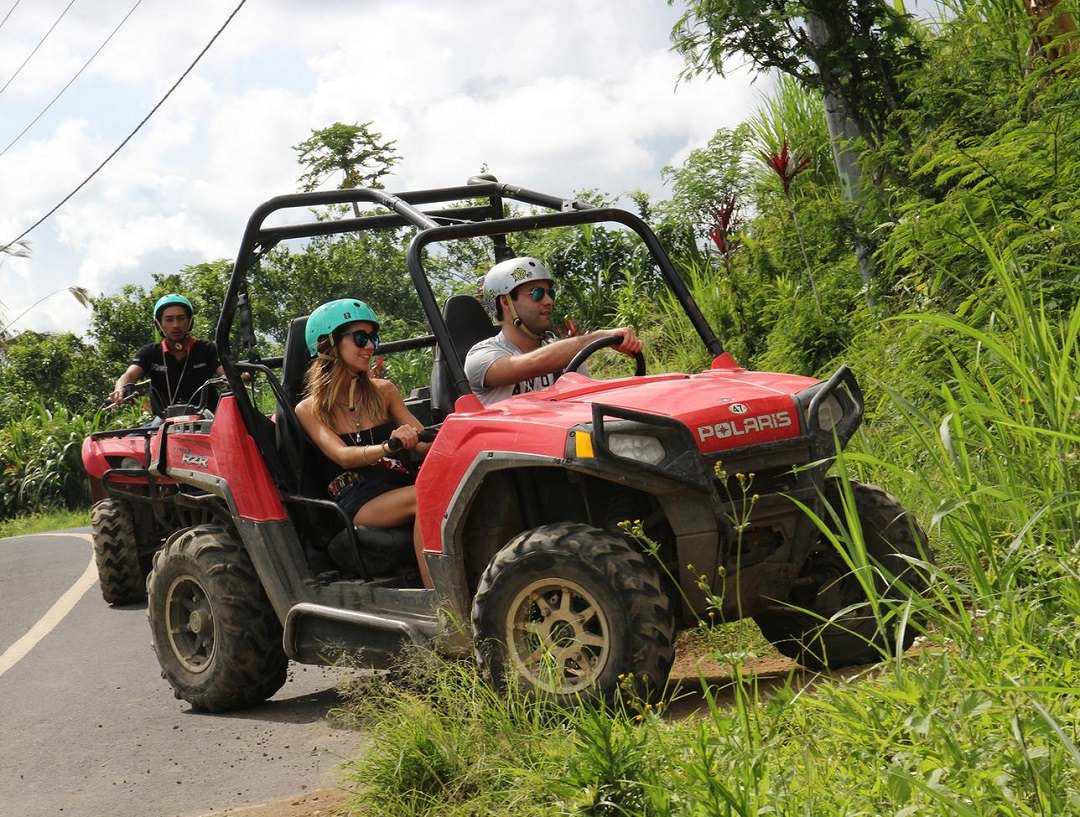 Bali Buggy Discovery Tour