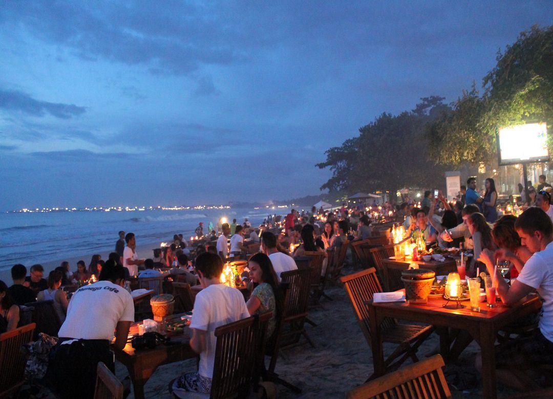Paket Tour Bali Jimbaran Seafood