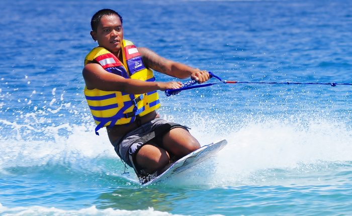 Kneeboard Watersport Bali