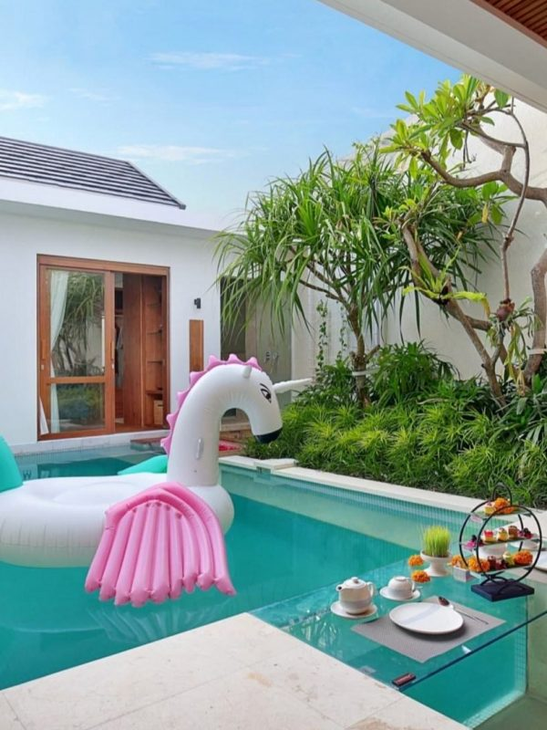 Paket Honeymoon Unik di Bali