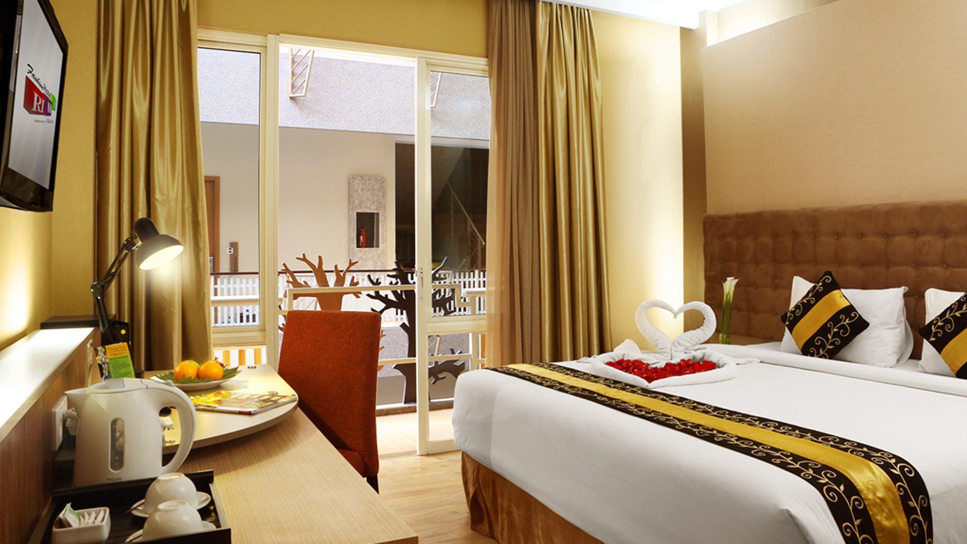 Paket Honeymoon Bali 4 Hari 3 Malam Murah