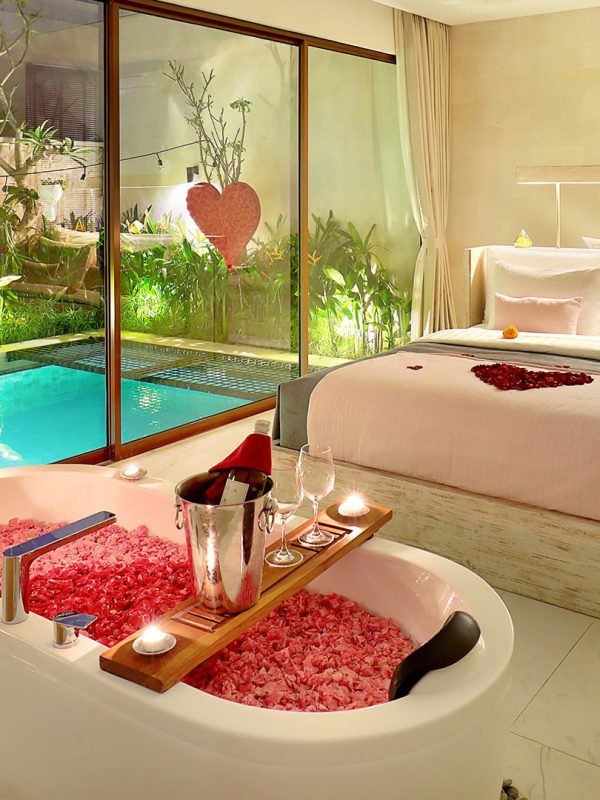 Bali Package Honeymoon
