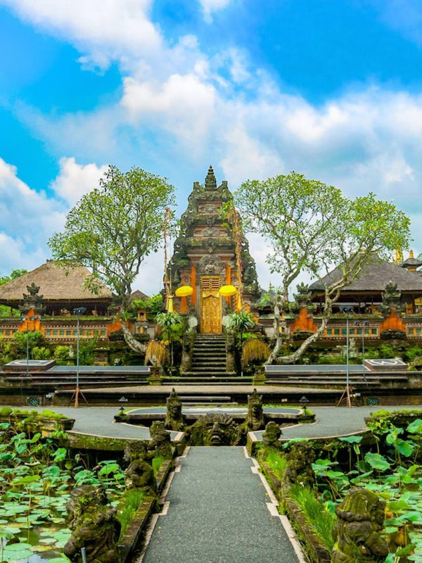 Paket Wisata Bali Dolan Dolen