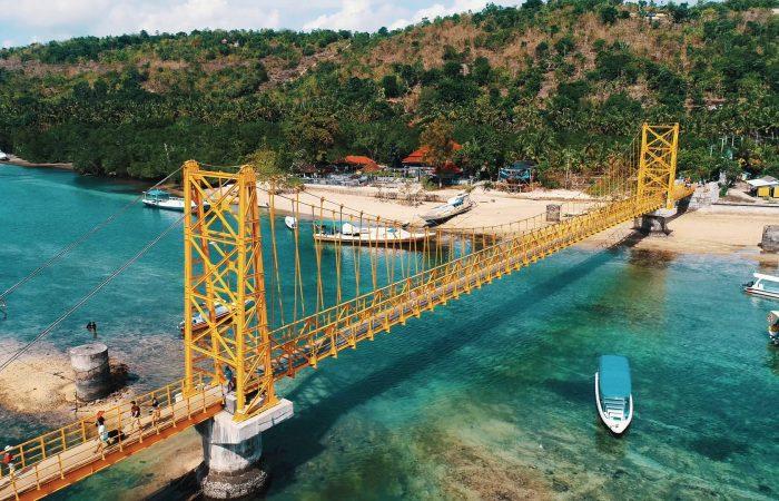 Tour Package Bali Nusa Lembongan Cheap
