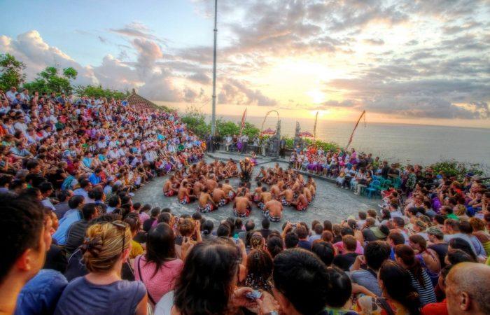 Paket Wisata ke Bali 2019