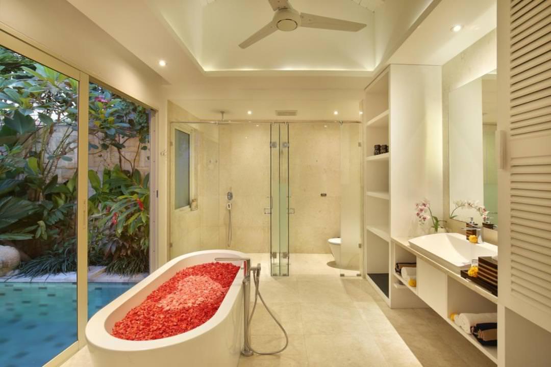 Paket Honeymoon Bali Canggu 2