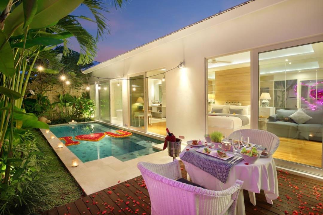 Paket Honeymoon Bali Dolan Dolen