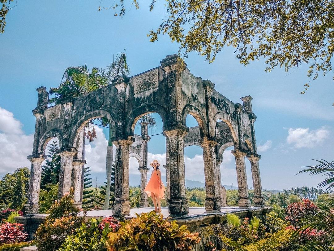 Wisata Bali Karangasem Paket Tour