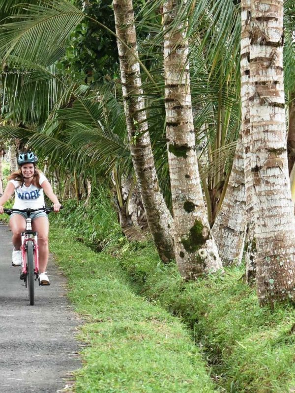 Bali Fun Cycling