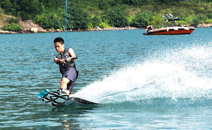 Harga Wakeboard Bali