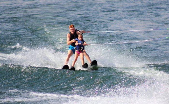 Harga Water Ski Tanjung Benoa Bali