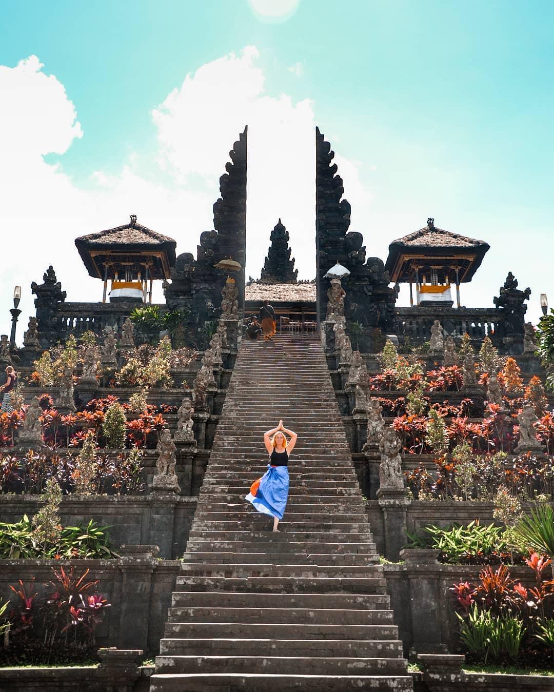 Paket Tour Pulau Bali Murah